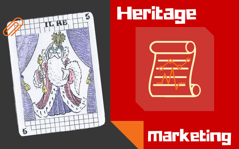 heritage marketing -filomedia