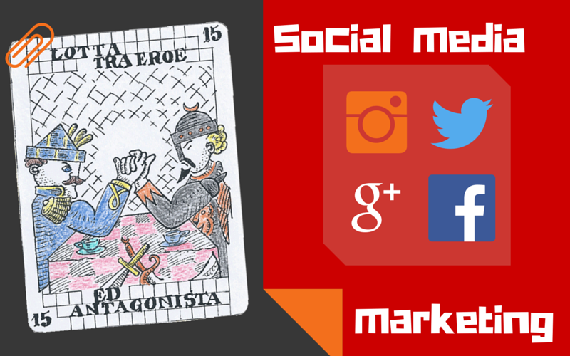 social media marketing -filomedia